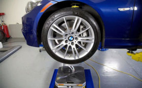 how much does a wheel alignment cost