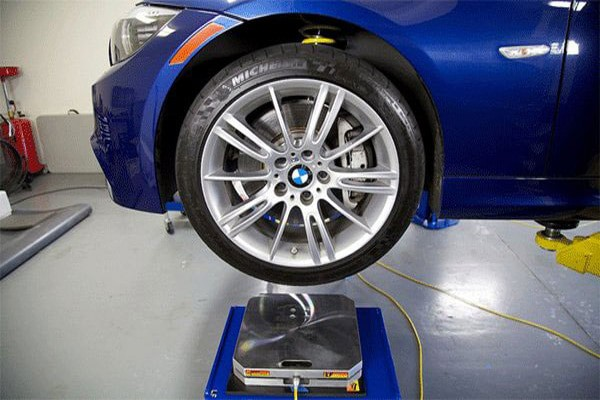 how much does an alignment cost