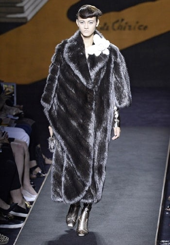 Most expensive Fur Coat In the world. Can you guess the price?