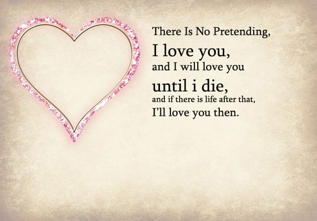 Love Quotes For Your Boyfriend Endearing 20 Cute Love Quotes For Your Boyfriend  Trulygeeky