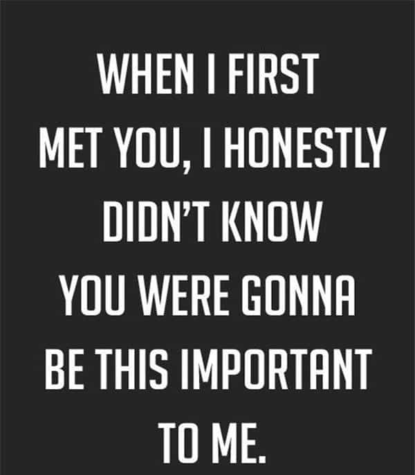 Love Quotes For Him Fiance : 20 Cute Love Quotes For Your Boyfriend - TrulyGeeky