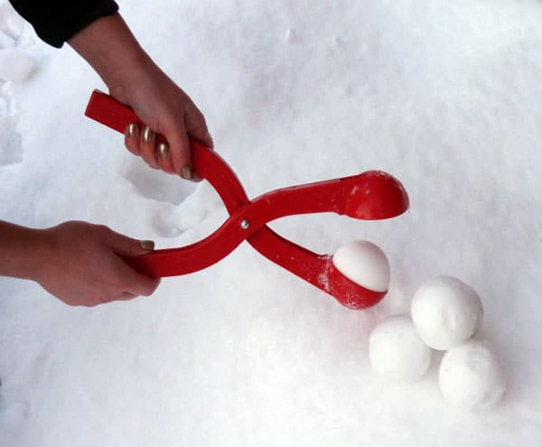 snow ball maker