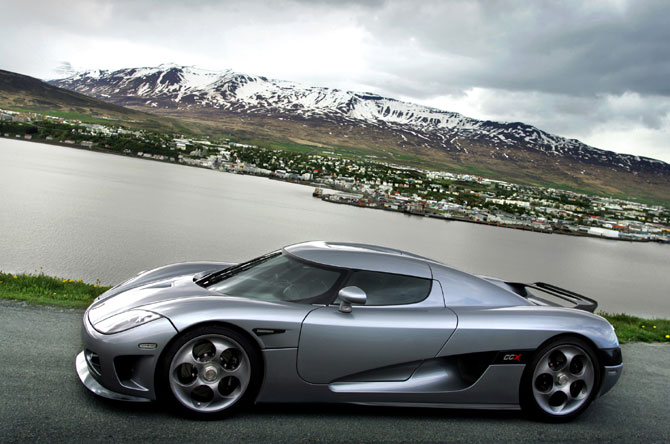 Top Street Legal Fastest Cars To Drive In - Top fastest cars
