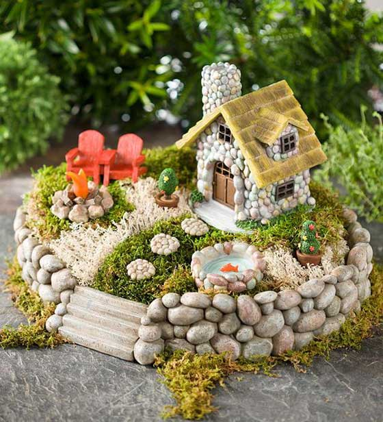 fairy garden ideas-1