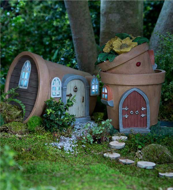 fairy garden ideas-3
