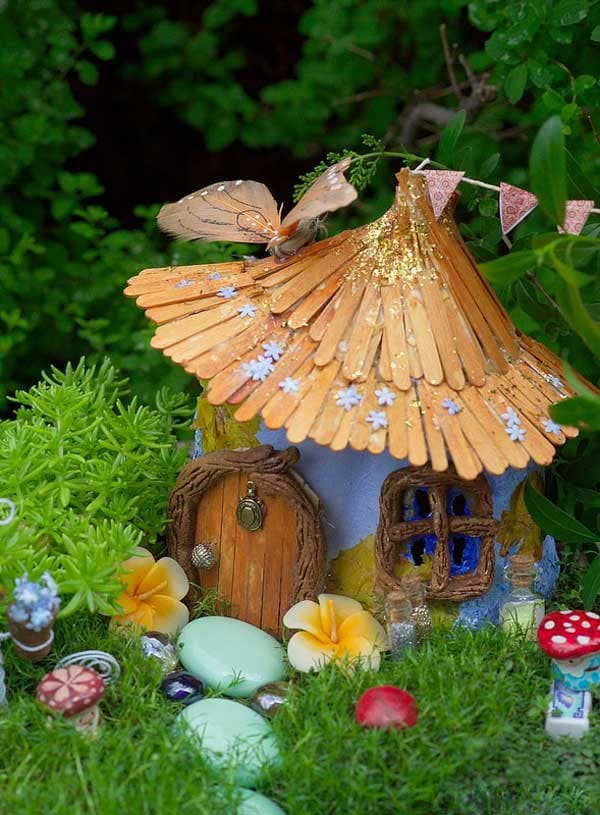 25 Best Miniature Fairy Garden Ideas To Beautify Your Backyard Trulygeeky