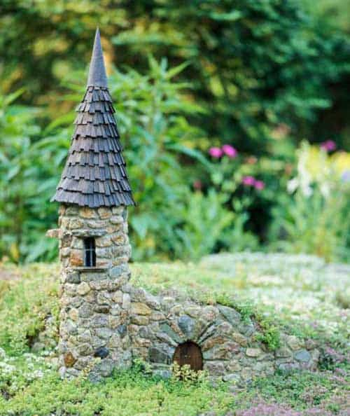 fairy garden ideas-9