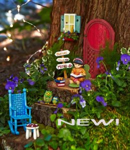 25 Small Fairy Garden Ideas To Beautify Your Backyard