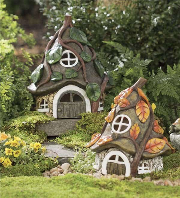 Miniature Fairy Garden Ideas fairy garden2 25 Best Miniature Fairy Garden Ideas To Beautify Your Backyard