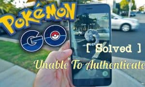Unable-To-Authenticate-Pokemon-Go