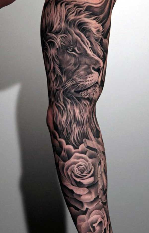 10 Most Mesmerizing Tattoo Sleeve Ideas For Men - TrulyGeeky