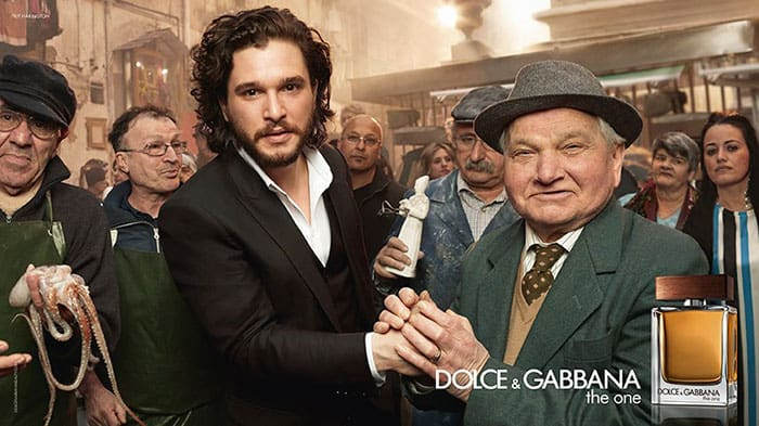 Dolce &Gabbana The One for Men