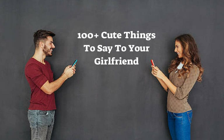 sweet things to say after a fight
