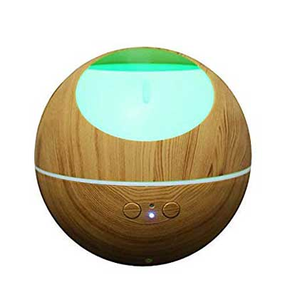essential oil diffuser for large room