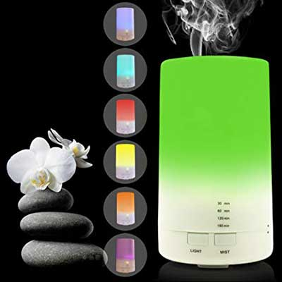 best car essential oil diffuser