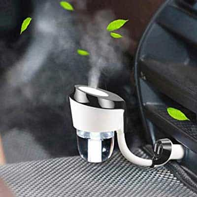 car vent essential oil diffuser