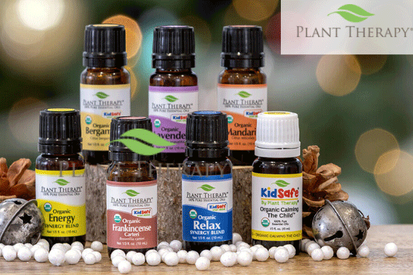 best essential oil companies
