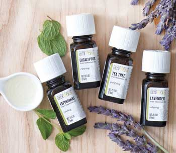 top essential oil brands