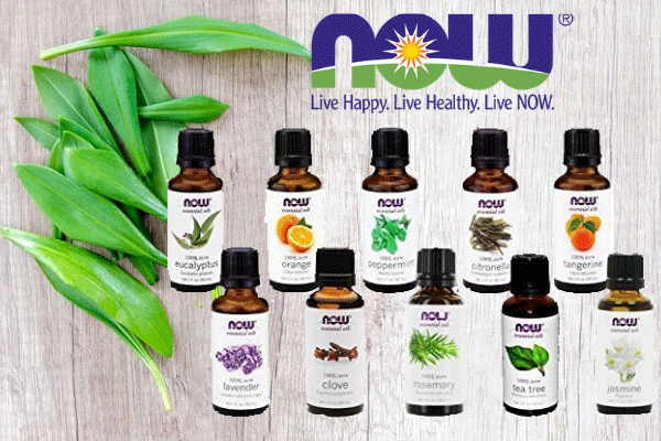 reputable essential oil companies