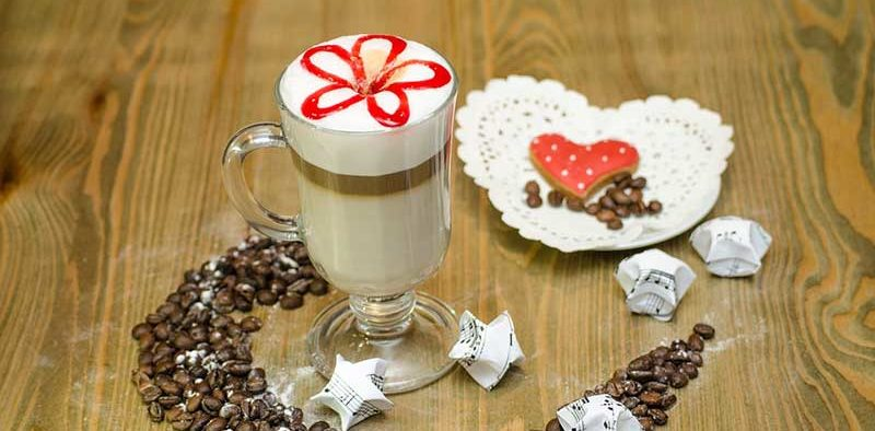 coffee gifts for a coffee lover